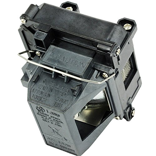 80%OFF eWo's v13h010l68 Projector Lamp Bulb for Elplp68 Epson ...