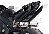 Yamaha 2009 2010 2011 2012 2013 2014 R1 Undertail Fender Closeout