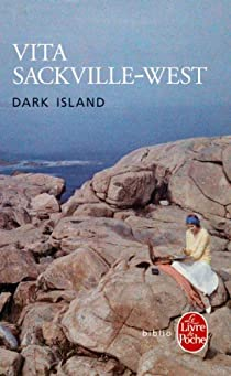 Dark Island par Sackville-West