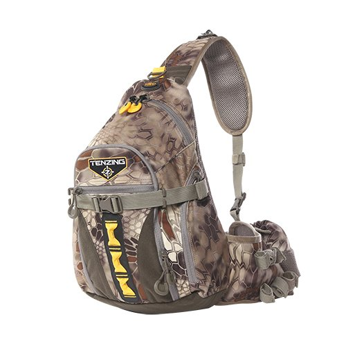 Tenzing 962101 TX 11.4 Sling Backpack, Kryptek Highlander