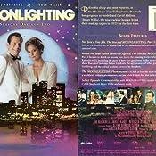 Amazon com: Moonlighting - Seasons 1 & 2: Cybill Shepherd, Bruce