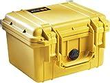 1300 - Case 9.87X7X6.12In Yel No Fm