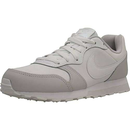 Nike MD Runner 2 (GS), Zapatillas de Atletismo para Mujer: Amazon.es: Zapatos y complementos