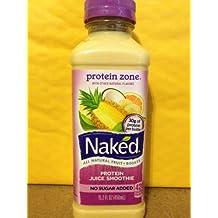 Naked Protein Zone 15.2 FL OZ (2 Pack)