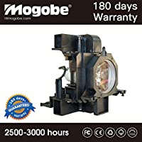 For 003-120507-01 Compatible Projector Lamp with Housing for Christie Lw555 Lwu505 Lx605 Projectors by Mogobe