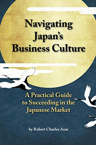 Amazon navigating japans business culture a practical guide navigating japans business culture a practical guide to succeeding in the japanese market by fandeluxe Choice Image