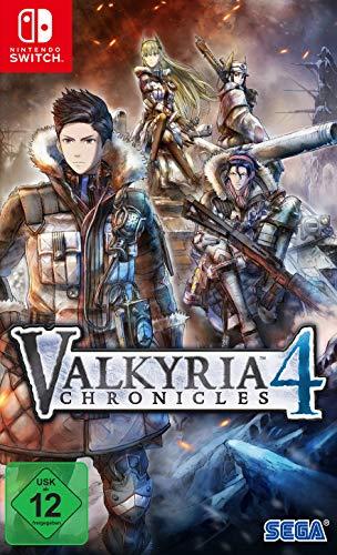 Valkyria Chronicles 4 LE (Nintendo Switch) (Videojuegos)