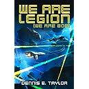 We Are Legion (We Are Bob) (Bobiverse Book 1)