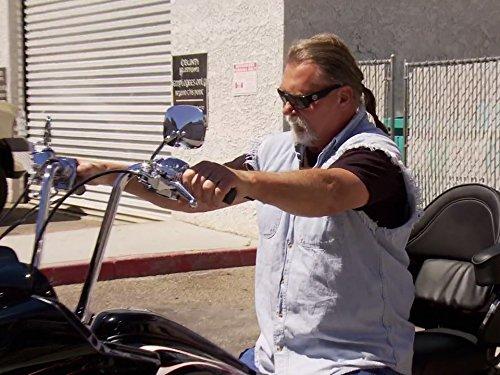 Harley Davidson Baggers - 5