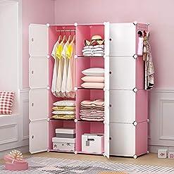 Yozo Wardrobe Closet