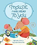 #5: Mousie, I Will Read to You