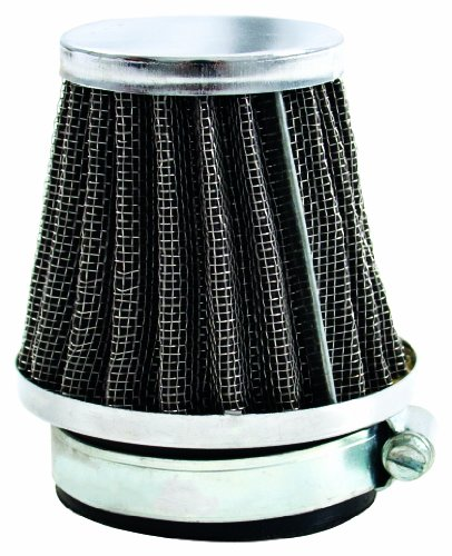Outside Distributing 06-0412 Long Cone Wire Mesh Air Filter