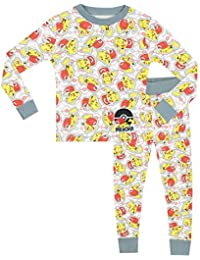 Boys Pokemon Pajamas
