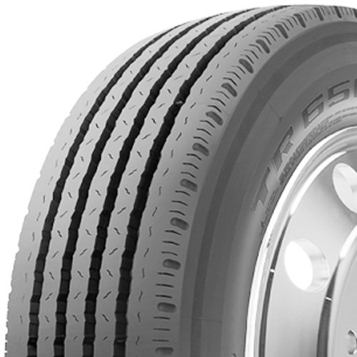 TRIANGLE TR656 Commercial Truck Tire - 8.5/00-17.5