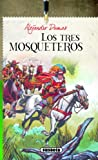 Image of LOS TRES MOSQUETEROS (Spanish Edition)