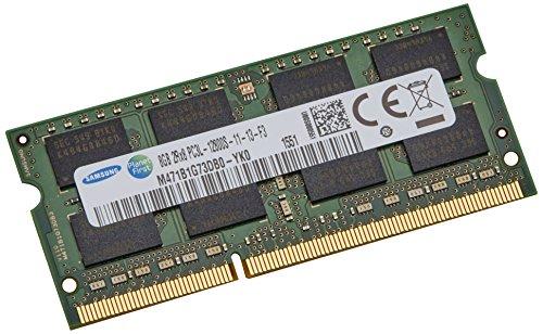 HP 8 GB DDR3 1600 (PC3 12800) RAM H6Y77UT#ABA (Hp 350 G2)