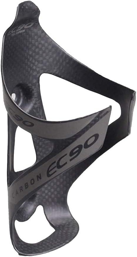 EC90 - Soporte para botella de agua de fibra de carbono para ...