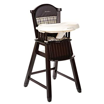 Wooden High Chair Canada Summer Infant Turtle Tales Wood High