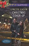 Christmas Cover-Up (Love Inspired Suspense\Family Reunions)