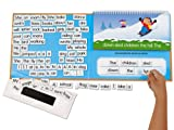 Sequencing Sentences Magnetic Book