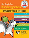 Get Ready for Kindergarten, Heather Stella, 1579129382