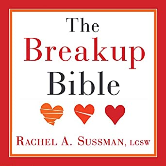 Amazon com: The Breakup Bible: The Smart Woman's Guide to