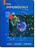 img - for Kuby Immunology, Sixth Edition book / textbook / text book