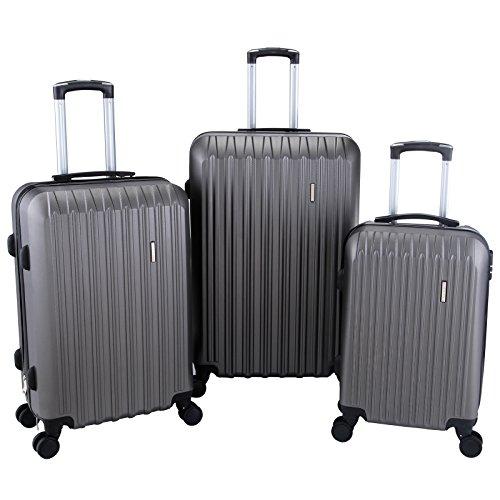 Best Lightweight Luggage: Amazon.com