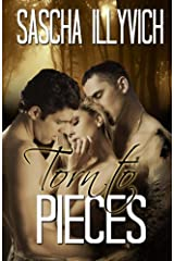 """Torn to Pieces: Contains Bonus Novella """"The Claiming"""""""