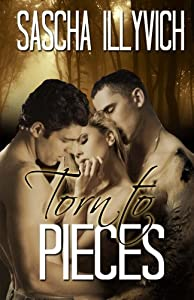"Torn to Pieces: Contains Bonus Novella ""The Claiming"""