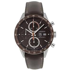 TAG Heuer CV2013.FC6234 Carrera - Reloj cronógrafo automático