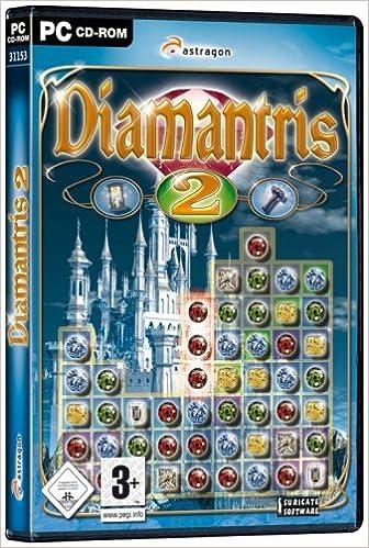 diamantris 3