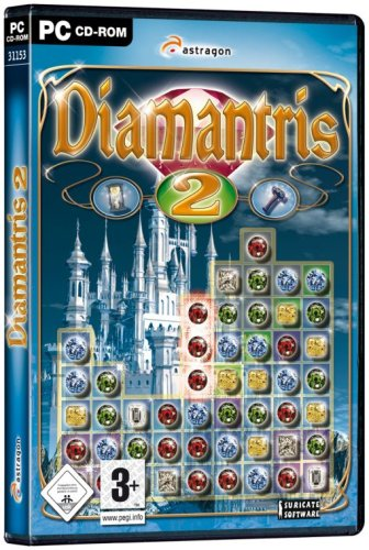 diamantris 2