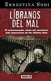 Libranos del Mal, Ernestina Sodi, 9681912128