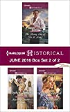 download ebook harlequin historical june 2016 - box set 2 of 2: the many sins of cris de feauxmarriage made in hopean unsuitable duchess (lords of disgrace) pdf epub