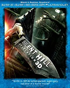 Silent Hill: Revelation [Blu-ray]