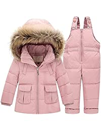 a5104751a Baby Girl's Snow Wear | Amazon.com