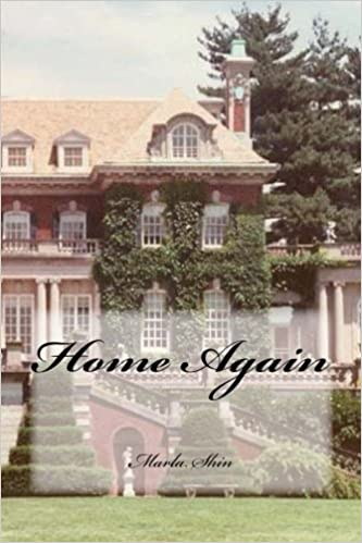 Home Again: Marla Shin: 9781492835387: Amazon com: Books
