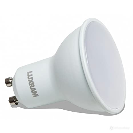 Bombilla 8w 4000k Gu10 Led 230v 800lm 55x55mm