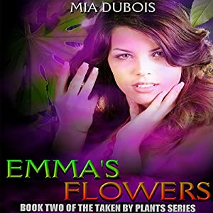 Emma's Flowers Audiobook