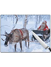 PickUp A Very Merry Christmas v84 Standard Cutting Board discount