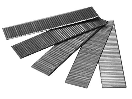 Buy faithfull brad nail size 9 14mm pack 1000