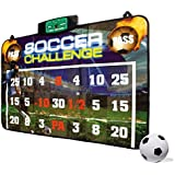 Soccer Challenge Perfect Goal With score keeper