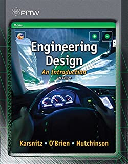 Introduction to engineering design and problem solving arvid eide engineering design an introduction fandeluxe Gallery