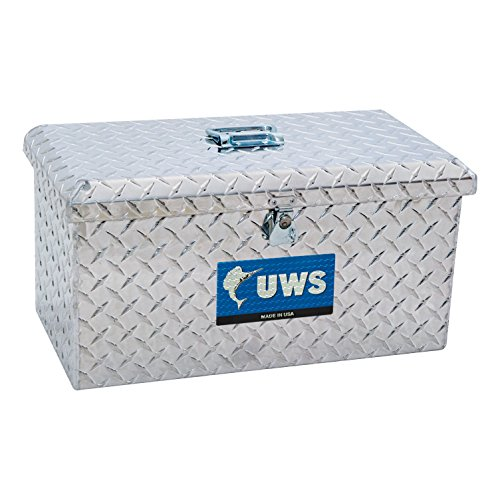 Tool Professional Box Aluminum (UWS EC20111 Tool Box)