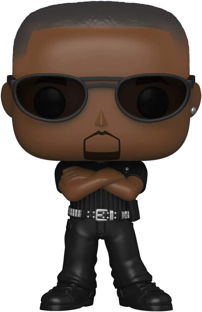 Movies Funko POP Vinyl Figure #781 Bad Boys-Mike Lowrey Pop