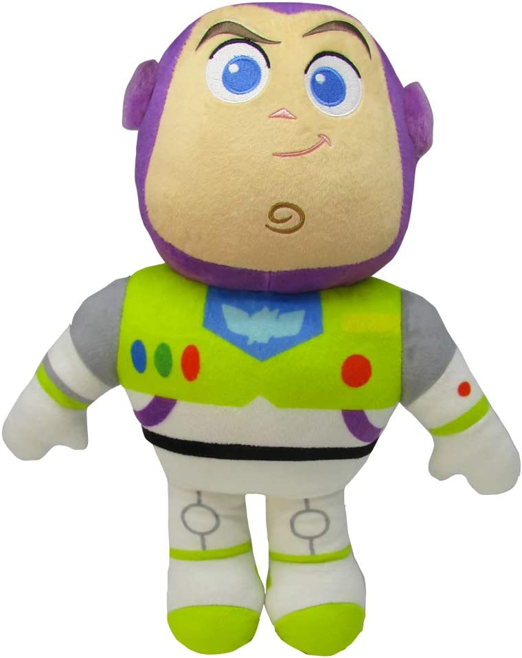 Amazon Com Kids Preferred Disney Baby Toy Story Buzz Large Stuffed Animal Plush 15 Inches Toys Games List of the buzz on maggie episodes. kids preferred disney baby toy story buzz large stuffed animal plush 15 inches