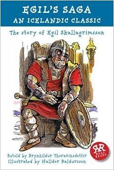 Egil's Saga: An Icelandic Classic (Real Reads) (2015-09-19)
