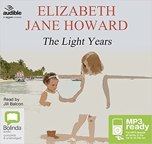 Book The Light Years (The Cazalet Chronicles (1))