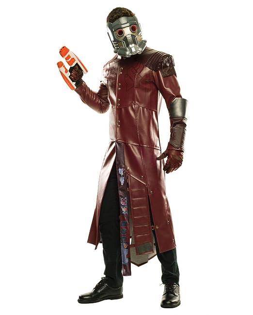 Horror-Shop Star-Lord coleccionistas traje Edición Standard ...